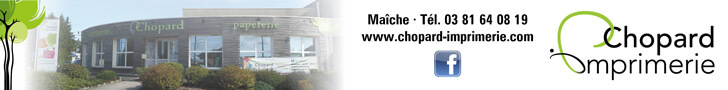 Imprimerie Chopard
